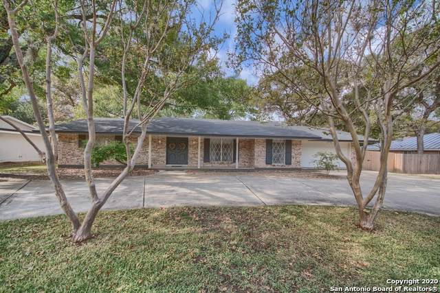 1344 Grey Oak Dr, San Antonio, TX 78213 (MLS #1491263) :: Carter Fine Homes - Keller Williams Heritage
