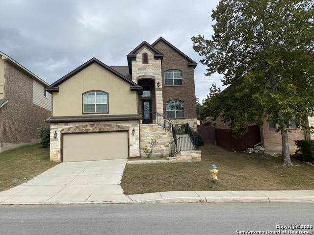 24010 Viento Oaks, San Antonio, TX 78260 (MLS #1491266) :: Carter Fine Homes - Keller Williams Heritage