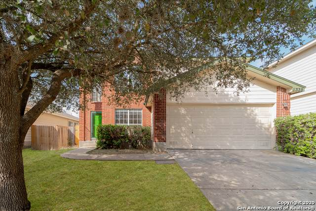 1339 Cougar Country, San Antonio, TX 78251 (MLS #1491267) :: The Glover Homes & Land Group