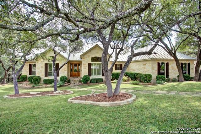 1782 Mountain Springs, Canyon Lake, TX 78133 (MLS #1491270) :: Exquisite Properties, LLC