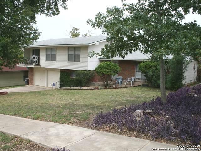 6411 Dove Hill Dr, San Antonio, TX 78238 (MLS #1491278) :: Carter Fine Homes - Keller Williams Heritage