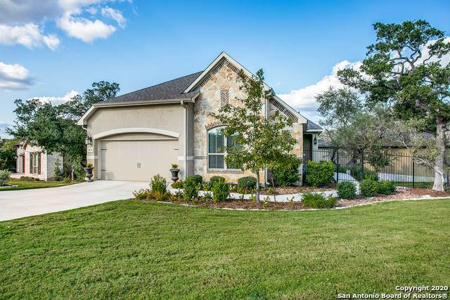 1870 Worsham Pass, San Antonio, TX 78260 (MLS #1491282) :: Carolina Garcia Real Estate Group