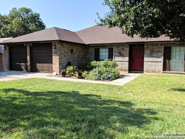 8019 Dove Flight St, San Antonio, TX 78250 (MLS #1491283) :: Carolina Garcia Real Estate Group