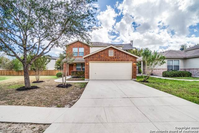 14826 Bending Pt, San Antonio, TX 78247 (MLS #1491285) :: Carolina Garcia Real Estate Group