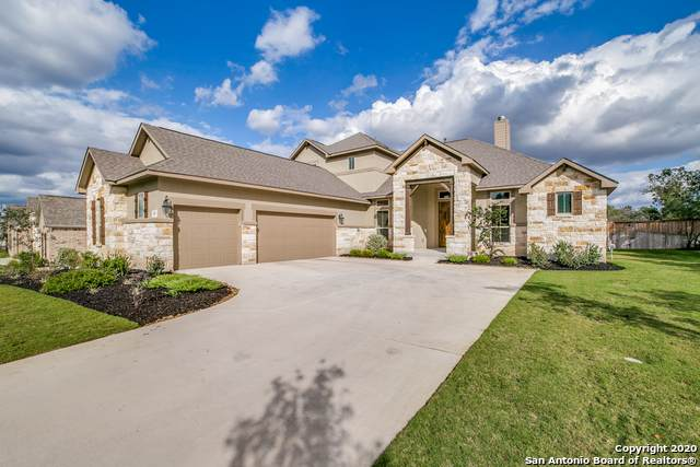 435 Sweet Rose, Castroville, TX 78009 (MLS #1491288) :: Santos and Sandberg