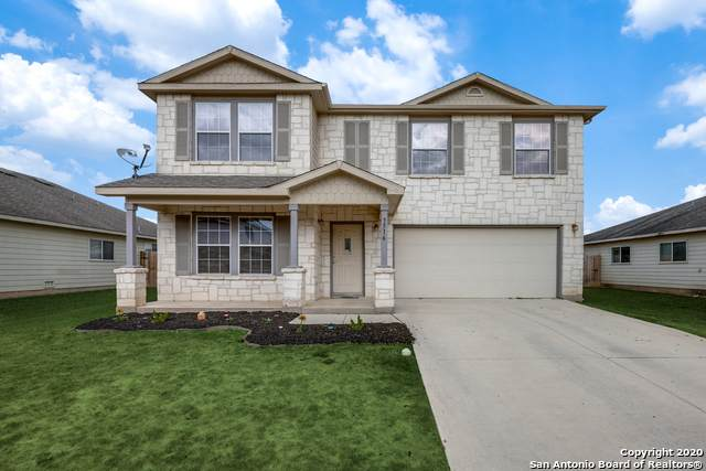3516 Triangle Ranch, Schertz, TX 78154 (#1491294) :: The Perry Henderson Group at Berkshire Hathaway Texas Realty