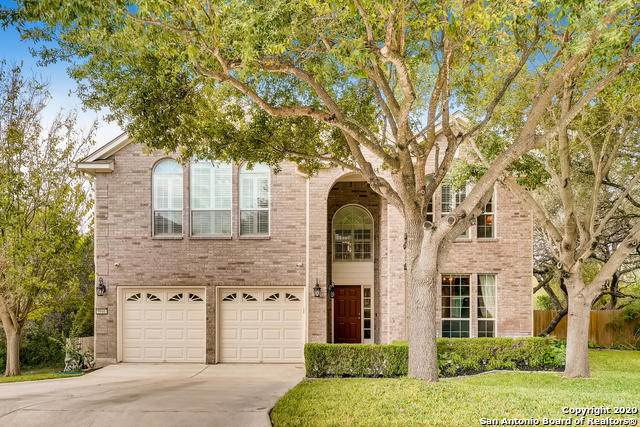 9946 Ramblin River Rd, San Antonio, TX 78251 (#1491296) :: The Perry Henderson Group at Berkshire Hathaway Texas Realty