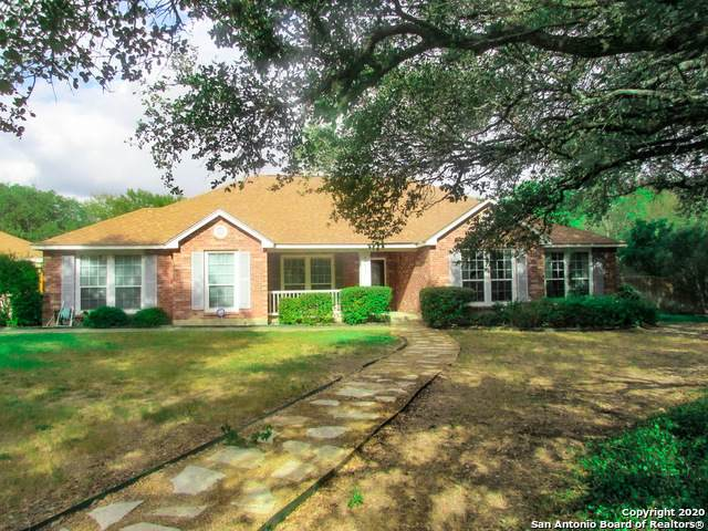 13619 Paradise Creek, San Antonio, TX 78253 (#1491297) :: The Perry Henderson Group at Berkshire Hathaway Texas Realty