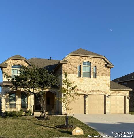 27444 Camellia Trace, Boerne, TX 78015 (MLS #1491300) :: The Heyl Group at Keller Williams