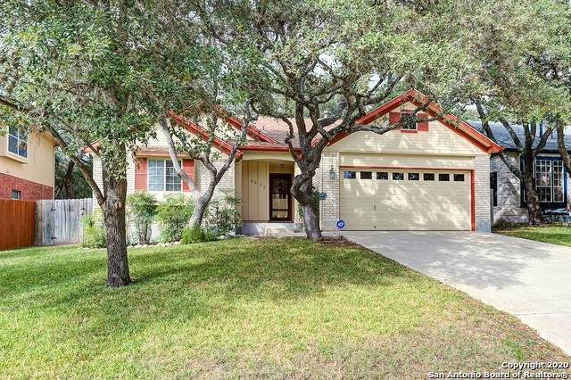 8623 Timber Spring, San Antonio, TX 78250 (MLS #1491303) :: Neal & Neal Team
