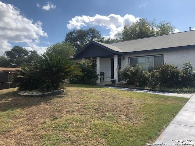 4610 Manitou Drive, San Antonio, TX 78228 (MLS #1491308) :: Carolina Garcia Real Estate Group