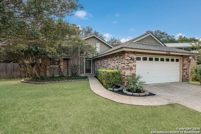 4326 Fig Tree Woods, San Antonio, TX 78249 (MLS #1491311) :: The Heyl Group at Keller Williams