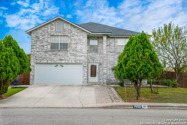 7050 Jade Field, San Antonio, TX 78240 (MLS #1491313) :: Neal & Neal Team
