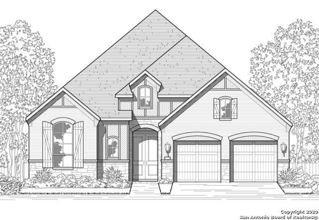 22907 Evangeline, San Antonio, TX 78258 (MLS #1491322) :: Real Estate by Design