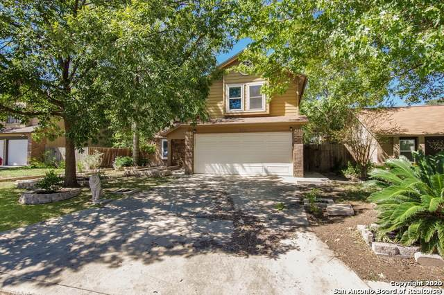 7327 Sunscape Way, San Antonio, TX 78250 (MLS #1491325) :: The Lugo Group