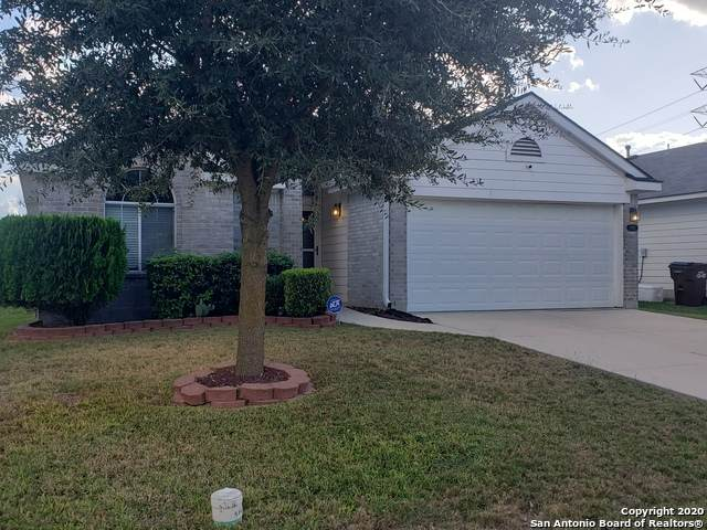 8422 Favero Cove, Converse, TX 78109 (MLS #1491326) :: Exquisite Properties, LLC