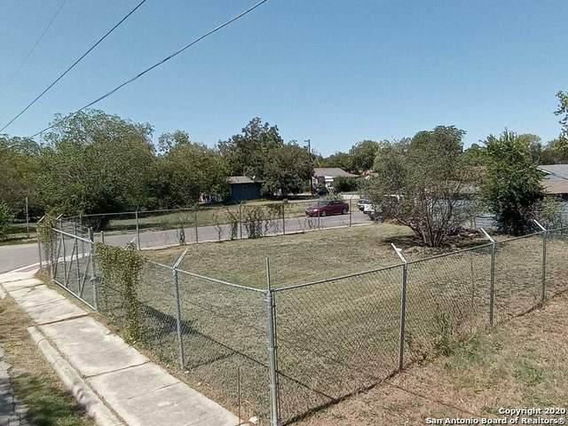 723 Albert St, San Antonio, TX 78207 (MLS #1491337) :: Exquisite Properties, LLC