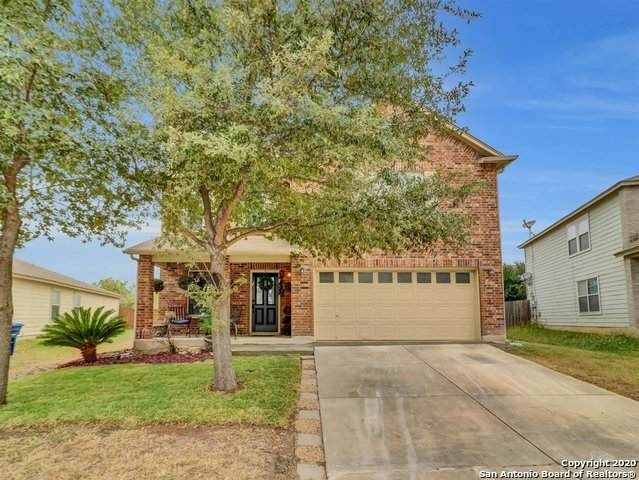 1335 Hunt Crossing, San Antonio, TX 78245 (MLS #1491346) :: Exquisite Properties, LLC