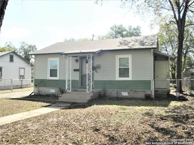 1426 Mardell St, San Antonio, TX 78201 (MLS #1491361) :: Carolina Garcia Real Estate Group