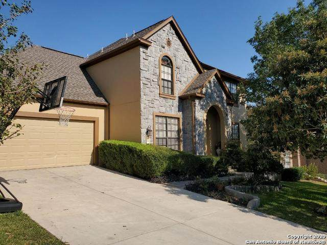 1347 Burning Arrow, San Antonio, TX 78258 (MLS #1491363) :: ForSaleSanAntonioHomes.com