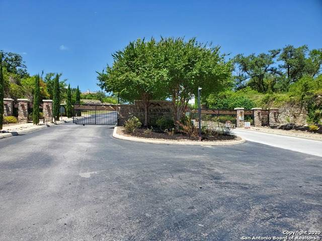 TBD Doherty Springs, San Antonio, TX 78255 (MLS #1491380) :: Alexis Weigand Real Estate Group