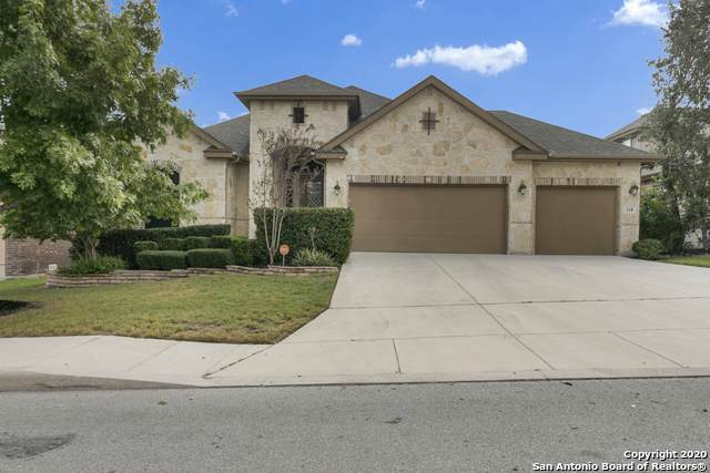 218 Red Quill Nest, San Antonio, TX 78253 (MLS #1491382) :: The Lugo Group