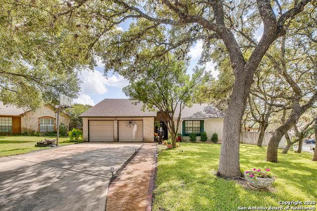 9706 Doefield, San Antonio, TX 78250 (MLS #1491400) :: The Lugo Group