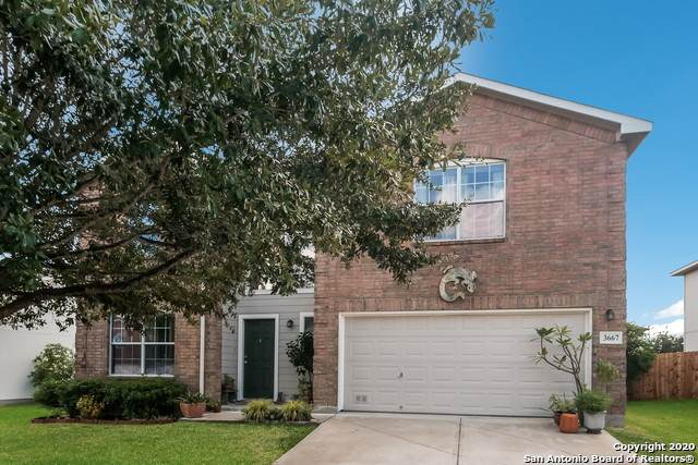 3667 Archer Blvd, New Braunfels, TX 78132 (MLS #1491401) :: The Lugo Group