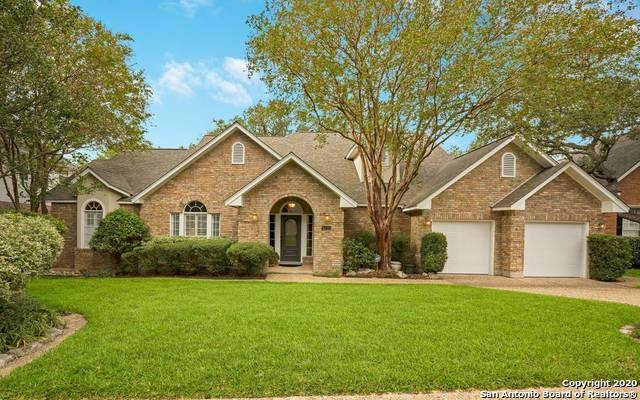 15723 Dawn Crest, San Antonio, TX 78248 (MLS #1491408) :: Carolina Garcia Real Estate Group