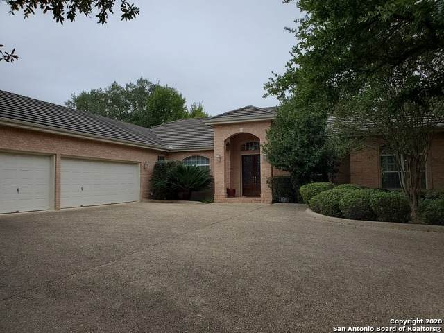 1105 Harvest Oak, San Antonio, TX 78258 (MLS #1491414) :: Tom White Group