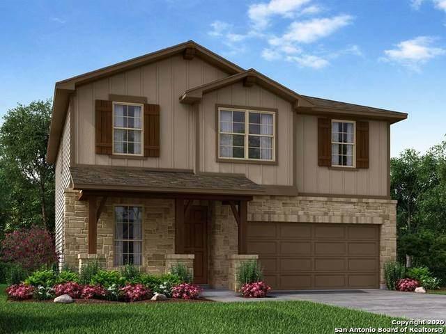 11611 Folsom Pass, San Antonio, TX 78245 (MLS #1491420) :: The Lugo Group