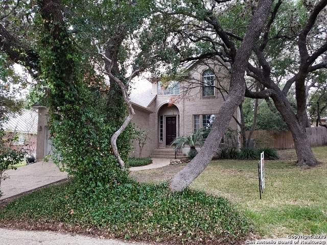 2515 Hollow Village Dr, San Antonio, TX 78231 (MLS #1491435) :: The Heyl Group at Keller Williams