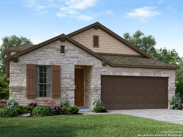 11564 Lightning Way, San Antonio, TX 78245 (MLS #1491464) :: REsource Realty