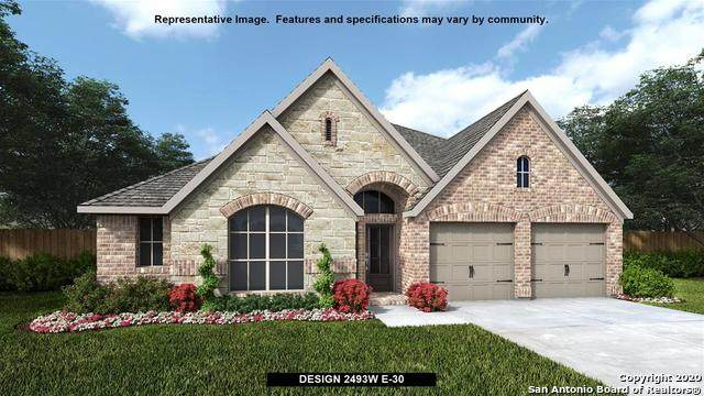 5413 Hartley Square, Schertz, TX 78108 (MLS #1491470) :: EXP Realty