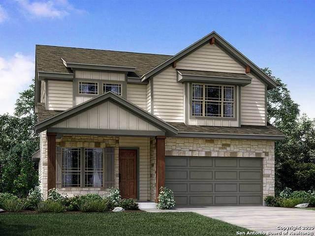 11572 Lightning Way, San Antonio, TX 78245 (MLS #1491471) :: Exquisite Properties, LLC