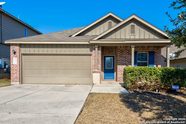 1606 Badger Wolf, San Antonio, TX 78245 (MLS #1491473) :: Alexis Weigand Real Estate Group