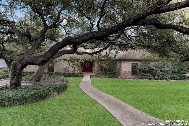 13710 Bluffgate, San Antonio, TX 78216 (MLS #1491475) :: The Heyl Group at Keller Williams