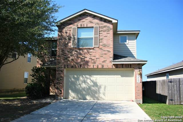 3519 Alonzo Fields, Converse, TX 78109 (MLS #1491476) :: Neal & Neal Team