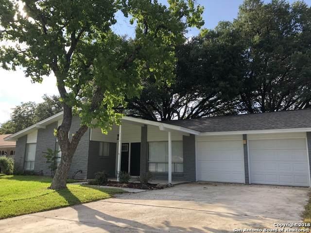 3110 Satellite Dr, San Antonio, TX 78217 (MLS #1491505) :: Exquisite Properties, LLC