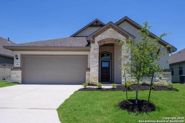 3739 Brazos Bend, San Antonio, TX 78245 (MLS #1491508) :: Exquisite Properties, LLC