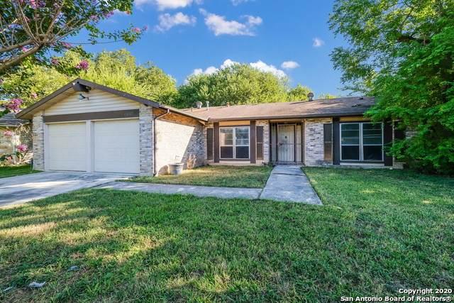 6867 Avila, San Antonio, TX 78239 (MLS #1491514) :: Santos and Sandberg
