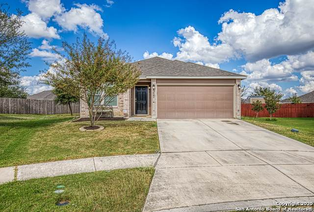3612 Mistik Meadows, Selma, TX 78154 (MLS #1491515) :: The Gradiz Group