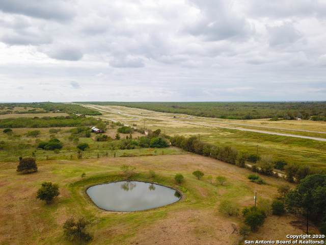 585 Long Rd, Lockhart, TX 78644 (MLS #1491521) :: The Glover Homes & Land Group
