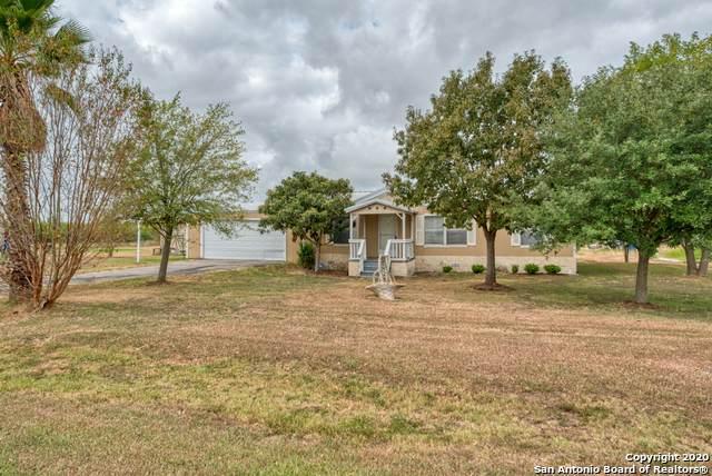 121 Davie Ln, Marion, TX 78124 (MLS #1491523) :: The Glover Homes & Land Group