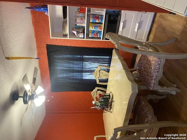 23230 Dragon Rock Rd, Elmendorf, TX 78112 (MLS #1491526) :: REsource Realty