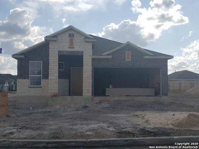 13710 Bradford Park, San Antonio, TX 78253 (MLS #1491531) :: Berkshire Hathaway HomeServices Don Johnson, REALTORS®