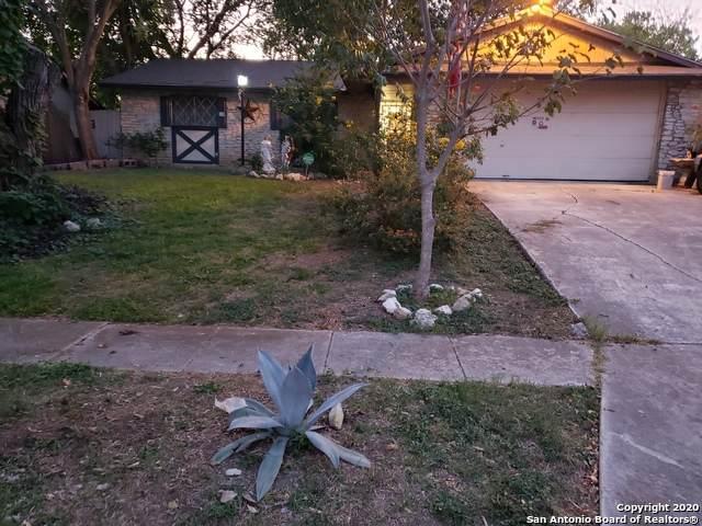 8407 Glen Breeze, San Antonio, TX 78239 (MLS #1491548) :: Exquisite Properties, LLC