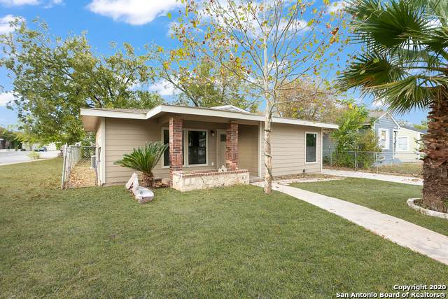 1631 W Hollywood Ave, San Antonio, TX 78201 (MLS #1491550) :: BHGRE HomeCity San Antonio
