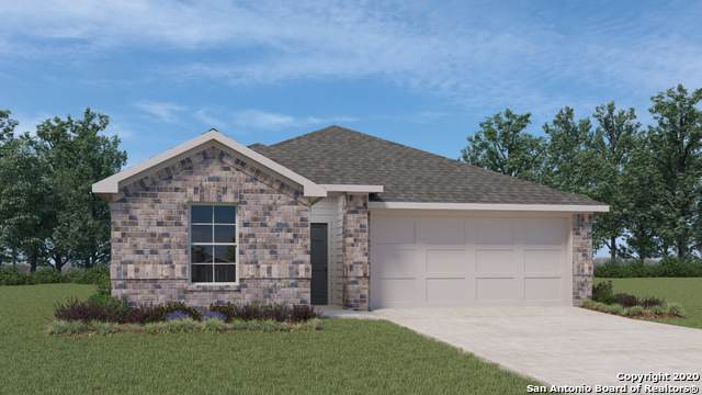 1420 Almond Creek, Seguin, TX 78155 (MLS #1491551) :: Exquisite Properties, LLC