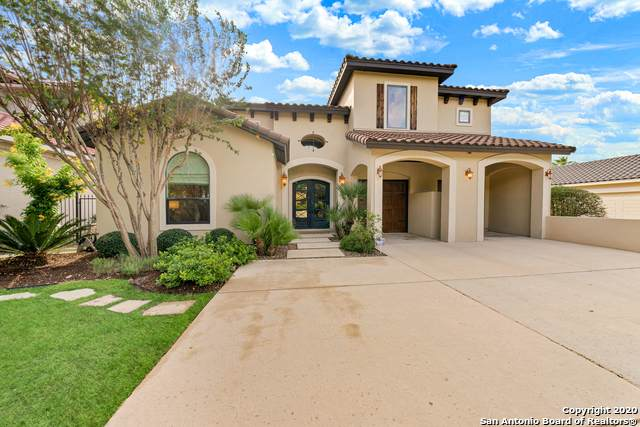 69 Champions Ln, San Antonio, TX 78257 (MLS #1491560) :: The Heyl Group at Keller Williams